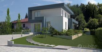 Località Soligo, casa da demolire e ricostruire