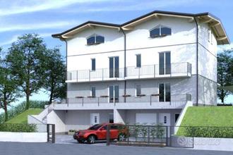 Nuovo appartamento indipendente in bifamiliare a C