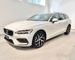 Volvo V60 T6 Twin Engine AWD Geartronic Busin...