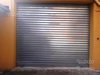 Garage mq 72 via Aldo Moro Alta anche Camionabile