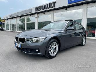 BMW Serie 318d Auto Business Advantage