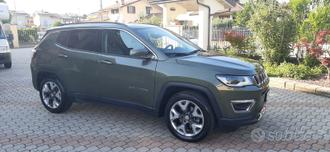 JEEP Compass Limited 1.6 Multijet 2WD