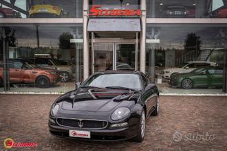 MASERATI 3200 GT Manuale Service Book