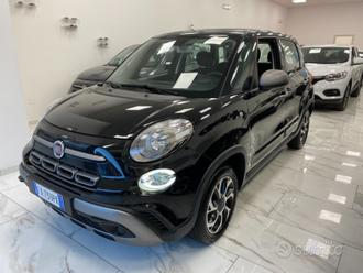 FIAT 500L - 2019 CITY CROSS 1.3 95cv
