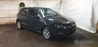Volkswagen Polo 1.4 Bluemotion 55Kw FULL OPTIONAL