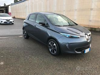 Renault Zoe Intens R110 AZIENDALE