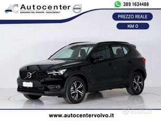Volvo XC40 D3 Geartronic R-design