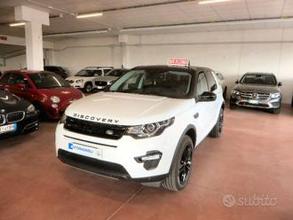 Land Rover Discovery Sport HSE 2.0 TD4 180 CV Au