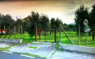 Terreno edificabile lariano (roma)