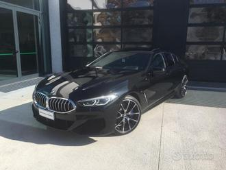 BMW Serie 8 G16 - Gran Coupe