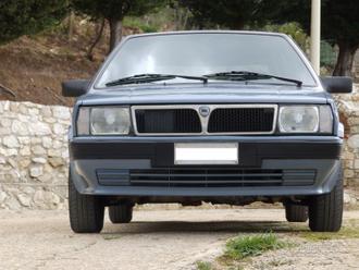 Lancia delta lx 1.3