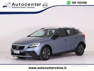 Volvo V40 Cross Country D3 GEARTRONIC BUSINES...