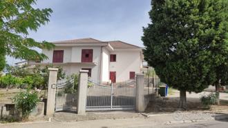 Villa singola a Mafalda