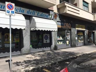 Negozio a Torino, corso Orbassano 254, 2 locali