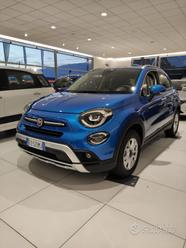 FIAT 500X 1.6 E-Torq 110 CV Cross-look serie 3