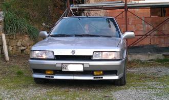 Renault 21 - 1988