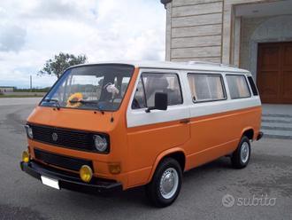 Transporter T3 Volkswagen