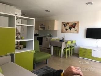 Appartamento per vacanze a Riscone di Brunico