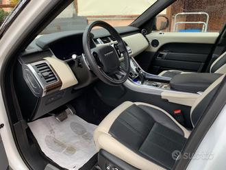 LAND ROVER Range Rover Sport 2.0 Si4 PHEV HSE Dy