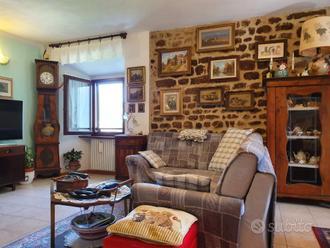 appartamento in palazzo storico con 2 camere