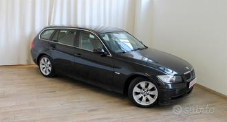 Bmw 330 D SW 231 HP TOURING