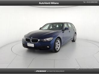 BMW Serie 3 (F30/F31) 320d Touring Business A...