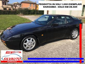 Porsche 944 Coupe 2.5 Turbo (S)