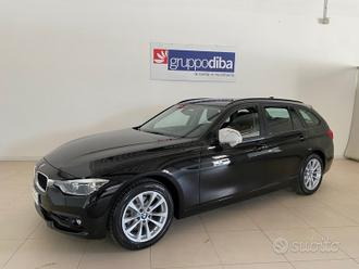 BMW Serie 3 (F30/F31) 318D TOURING BUSINESS A...