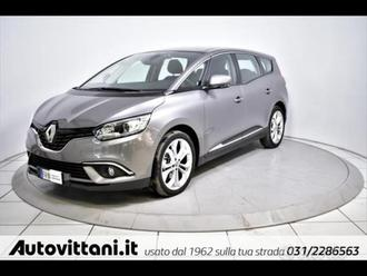 RENAULT Grand Scenic 1.7 blue dci Business 120cv
