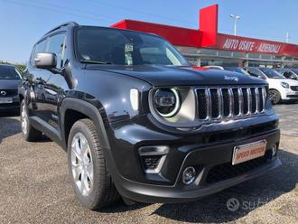 Jeep Renegade 1.0 T3 Limited,FULL LED, CERCHI 18