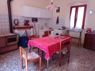 Casa singola a Capannoli