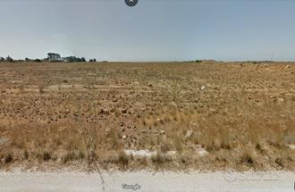 Terreno Agricolo 300.000 mq ; traversa SP51