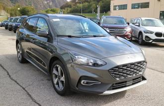 FORD Focus 1.0 EcoBoost 125 CV Start&Stop SW Act