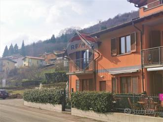Villa a schiera - Cuasso al Monte