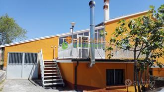 Villa Bifamiliare,  - Oratino