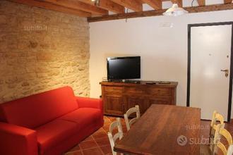 Appartamenti case vacanza n Borgo Antico Bisceglie