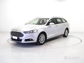 FORD Mondeo 1.5 TDCi 120 CV ECOnetic S&S Station