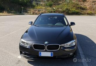 BMW Serie 3 318D 318 D Touring (F30/F31) - 2018