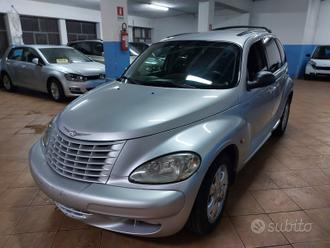 PT Cruiser 2.2CRD LIMITED CROME