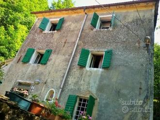 Villetta Indipendente-Foresta incantata