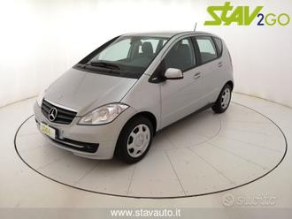 Mercedes-Benz Classe A A 160 BlueEFFICIENCY E...
