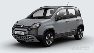 FIAT New Panda 1.0 70cv Hybrid City Cross