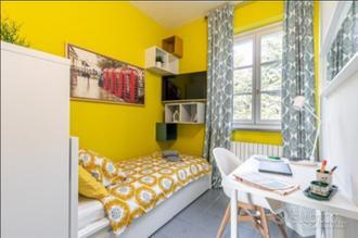 Camera singola Asolo appartamento nuovo