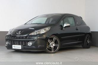 Peugeot 207 1.6 THP 175CV 3p. GTi