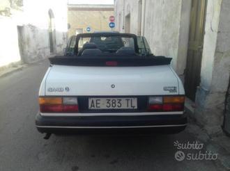 Saab 900i ASI