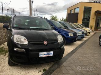 FIAT Panda 1.3 MJT - 2011