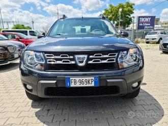 Dacia Duster 1.5 dCi 110CV Start&Stop 4x4 Ambian