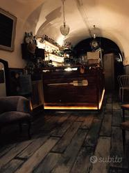 Cocktail bar in zona centralissima