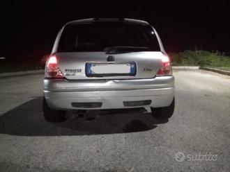 RENAULT Clio RS 2 serie 169 cv