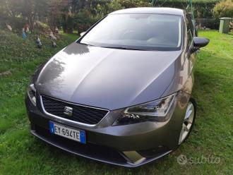Seat Leon 1.6 TDI DSG 105Cv Sport